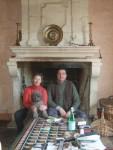 Les Mages (FR) con Brigitte Bego